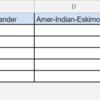 GoogleSpreadsheetsで条件付き集計の書き方、何がいいのか