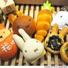 BreadWeeklyReport10月2週(京都,広島,大分,滋賀)