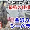 """""""日中の八景島対岸はなにが釣れるの? めっちゃ美味しい高級魚釣れた!金沢八景シーパラ前でカワハギ釣り(10/27若潮) ◆刺身◆あら汁作り方"""" を YouTube で見る"""