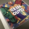曲名: Jive Into The Night | Green Olives