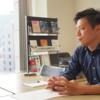 ILO職員インタビュー第2回(1/2):田中竜介プログラムオフィサー/渉外・労働基準専門官