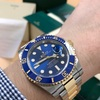【ROLEX】青サブ116613LBを正規店で購入!カッコよすぎる・・・