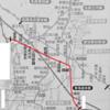 西三河の鉄道のうつりかわり1回め=東海道線