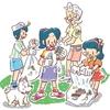 5月30日は 市民地域清掃の日!
