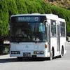 鹿児島交通(元江ノ電バス) 1380号車