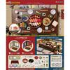 ぷちサンプル『今日は贅沢お寿司の日』『80'S なつかしわが家』『じいちゃんばあちゃんち』『THE 和室』グッズ【リーメント】より2020年11月再販予定♪