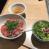 神楽坂で焼肉屋さんのランチ「Kintan」