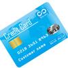 クレジットカードでビットコインを購入できる取引所【手数料は?】