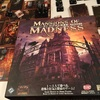 MANSIONS OF MADNESS SECOND EDITION / マンション・オブ・マッドネス 第2版