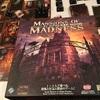 MANSIONS OF MADNESS SECOND EDITION / マンション・オブ・マッドネス 第2版