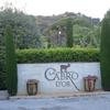 南フランスで思い出に残るレストラン レ・ボー・ド・プロヴァンス編 レストラン「ラ・カブロ・ドール」 LA CABRO D'OR