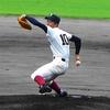 柔らかさとストレートが評価される素材右腕  大阪桐蔭  徳山 壮磨  高卒右腕投手