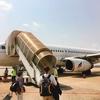 【バンコク・エアウェイズ】JALマイルも貯まる!カンボジアからタイまでの空の旅・搭乗体験