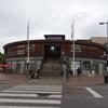 スウェーデン 「ヴェクショーのガラス博物館」の思ひで…