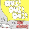 【 1日1枚CDジャケット46日目】OUI!OUI!OUI! / The Miraaz
