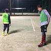 2017.11.30~12.14フジスポーツ個サル「忘年会シーズン」