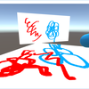 Unityでテクスチャにお絵描きするための線分描画アルゴリズム