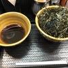 社内ニートが『なぜ蕎麦にラー油を入れるのか。』を食べてみた(@新橋駅)