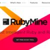 RubyMineのトライアル終了したので思い切ってライセンスを購入しました!