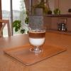 きれいな『二層コーヒー』の作り方