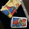 マルセイユタロット占い初心者や勉強中の方必見!カードの読み方の解釈 まとめ