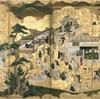 何百年も前の日本の人たちがずいぶん自由で楽しそうに見える「遊びの流儀」展(サントリー美術館)