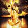 アントワイン 光の炎とリキッドライト(液体の光)