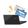クレジットカードいっぱい、どれが良いかな