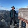【登山】北岳② 日本2位の最高峰 登頂編