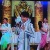 【動画】山崎育三郎がMステ(8月18日)で「Congratulations」を披露!