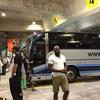 サン・セバスティアンのバスターミナルから旧市街へ @サン・セバスティアン (4日目)