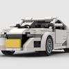 【レゴ自作】ホンダ S660作ってみた