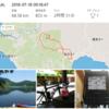 BIKE 68km