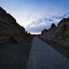 トルファン交河故城観光-世界遺産-中国西北シルクロードの旅(12)