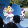 日本モンキーパークへプリキュアオールスターズを見に行きました(後半)