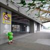 潮州:駅近くに22日からバスセンター。お茶、自転車…。