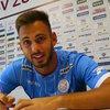 公式発表:ニコラ・レアーリ、ベルギーのズルテ・ワレヘムに期限付き移籍