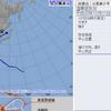 台風25号『コンレイ』は07日03時に日本海上で温帯低気圧へ!ただ台風並みの暴風・大雨・高波・高潮には注意が必要!過去には温帯低気圧が爆弾低気圧化して東京に『木枯らし1号』を吹かせたことも!!