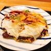 反町駅【ランチ・鉄板焼】KOTORA (コトラ) で山芋焼とサラダのセット870円のランチを食べた!