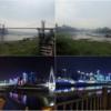 重慶の景色