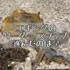 【エギング】リーダー/スナップ/タモの商品紹介!!