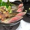 ニヤニヤするほど美味しい斉吉さんの秋刀魚。