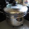 【レビュー】使いやすい!ニトリのステンレス鍋、買って正解でした。