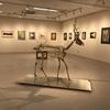 12月3日〜9日 横浜の画廊「楽」『ART de ANIMAL』グループ展 開催中