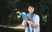 アナウンサー時代の修行で学んだ「朗読」の本質とは?青谷優子の私はこれで英語がうまくなった!