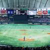 【AI】チケット価格に変動制 AIが需給で値決め 三井物産、まずプロ野球
