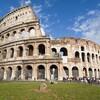 ローマの休日。