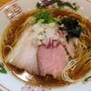 【食事】 中華蕎麦 みうら @水戸 王道の中華そば