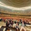 OKAMOTO'S、武道館に降臨!「中学の同級生で結成されたバンドが、今日武道館に立つことができました」