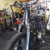 #バイク屋の日常 #スーパーカブ #カスタム #ワンオフ #フロントキャリア #完成
